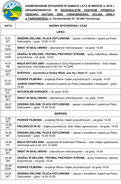 LATO W MIEŚCIE 2016 z RCPON2000aa