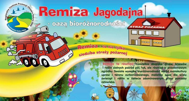 remiza-jagodajna